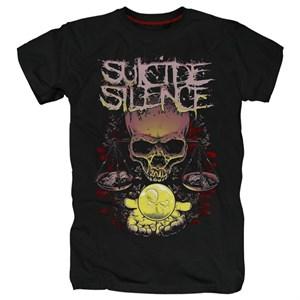 Suicide silence #13