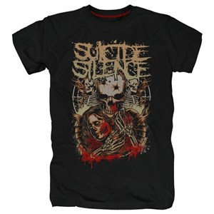 Suicide silence #26
