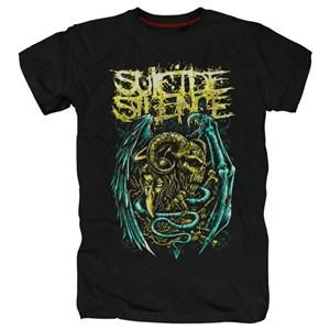 Suicide silence #29