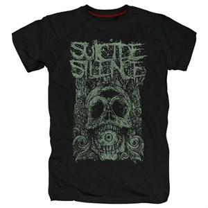 Suicide silence #37