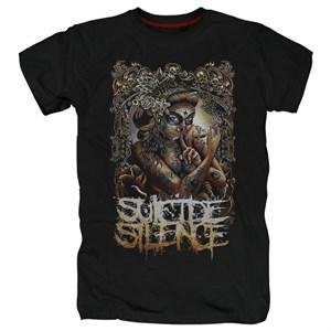 Suicide silence #45
