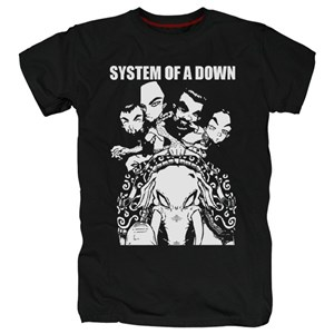 System of a down #3