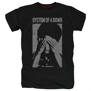 System of a down #14