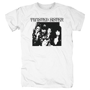 Twisted sister #5