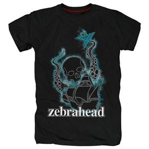 Zebrahead #4