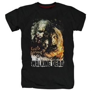 Walking dead #6