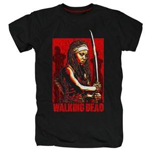 Walking dead #9