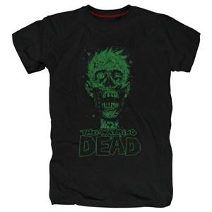 Walking dead #11