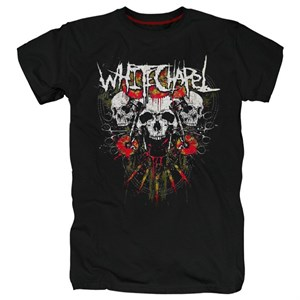 Whitechapel #12
