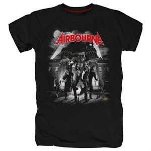 Airbourne #5