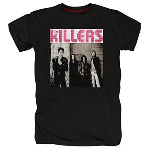 The killers #4
