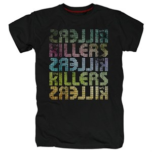 The killers #5