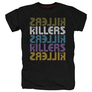 The killers #7