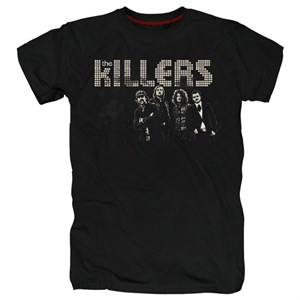 The killers #8