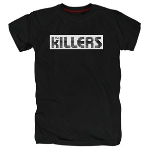 The killers #10