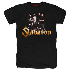 Sabaton #11