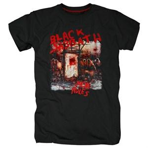 Black sabbath #5