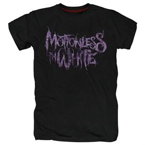 Motionless in white #5