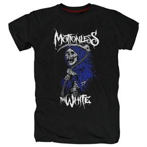 Motionless in white #7