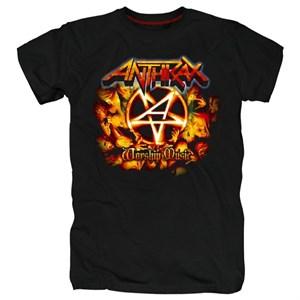 Anthrax #2