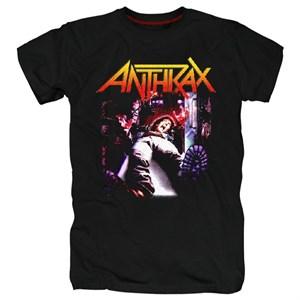 Anthrax #11