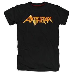Anthrax #13