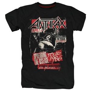 Anthrax #21