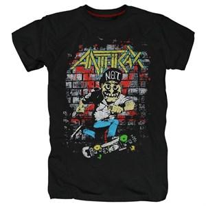 Anthrax #22