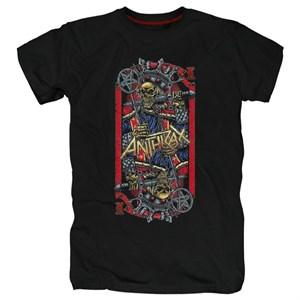 Anthrax #25