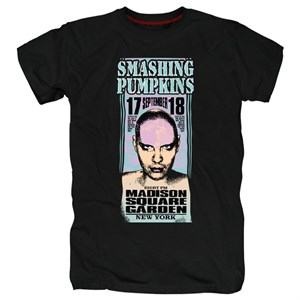 Smashing pumpkins #1