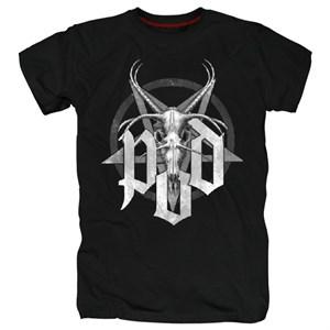 P.O.D. #3