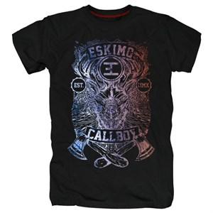 Eskimo callboy #33