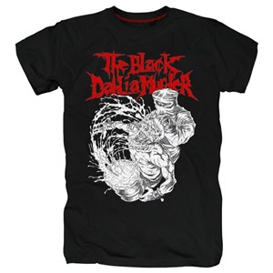 Black dahlia murder #3