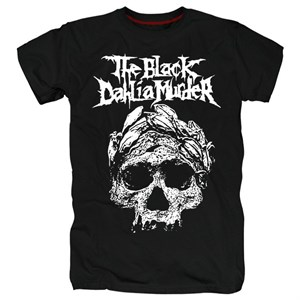 Black dahlia murder #17