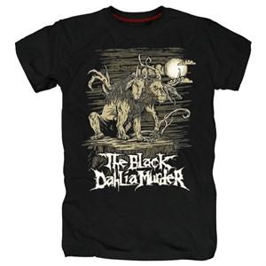 Black dahlia murder #21
