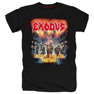 Exodus #14