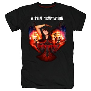 Within temptation #8