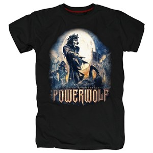 Powerwolf #1