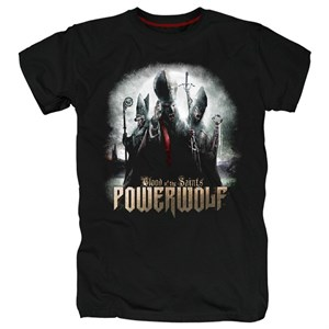 Powerwolf #2