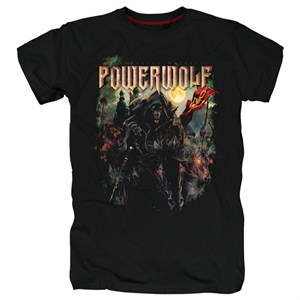Powerwolf #4