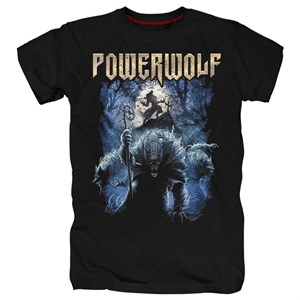 Powerwolf #5