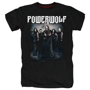 Powerwolf #9