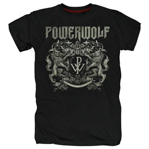Powerwolf #24
