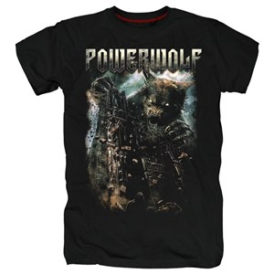 Powerwolf #35