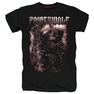 Powerwolf #36
