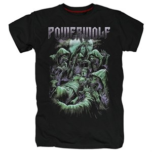 Powerwolf #38
