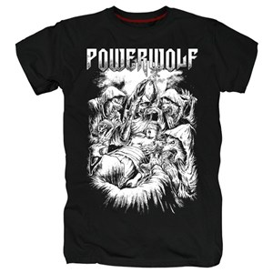 Powerwolf #39