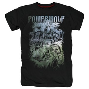 Powerwolf #40