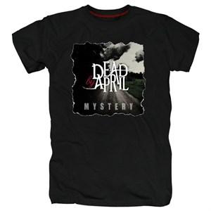 Dead by april #5