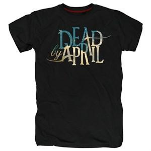 Dead by april #11